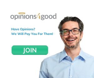 opinions4good